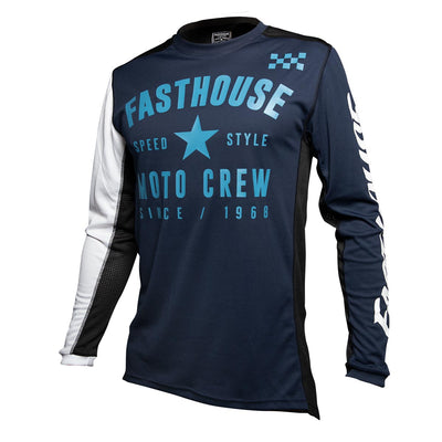 Fasthouse - Phantom Jersey - Navy