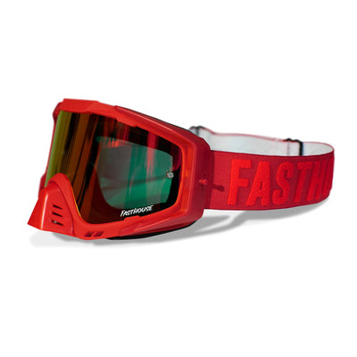Fasthouse - Fasthouse EKS-S Goggle