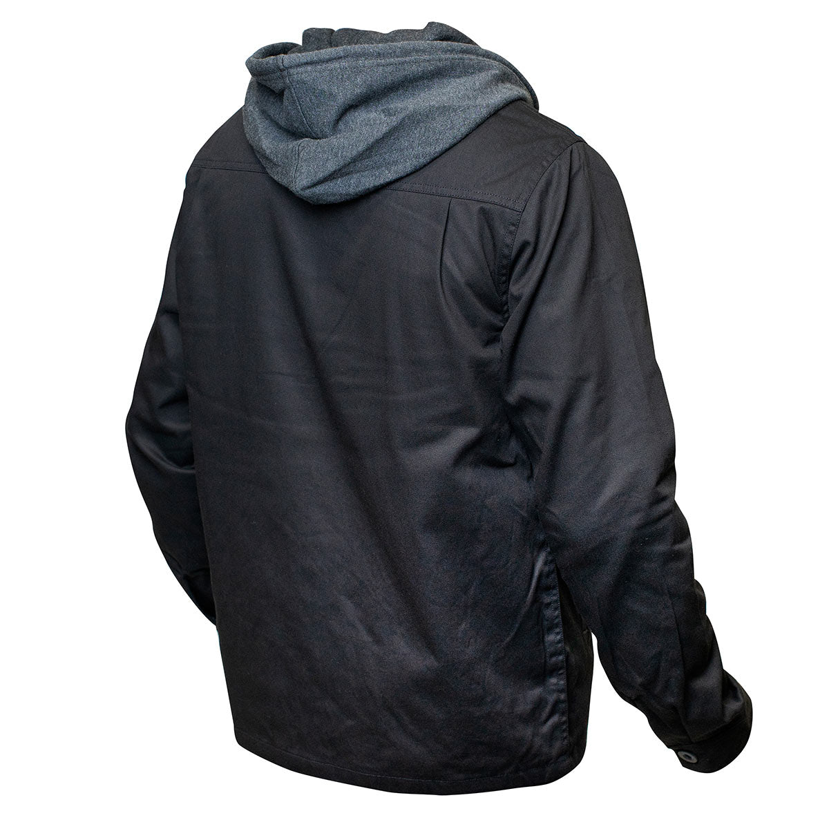 Rainer Jacket - Black