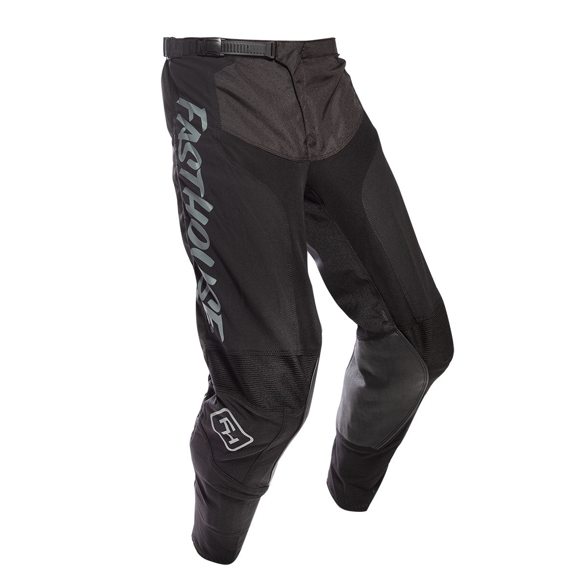 Fasthouse - Speed Style Raven Pant - Black/Grey