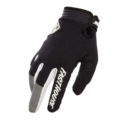 Speed Style Ridgeline Glove - Black