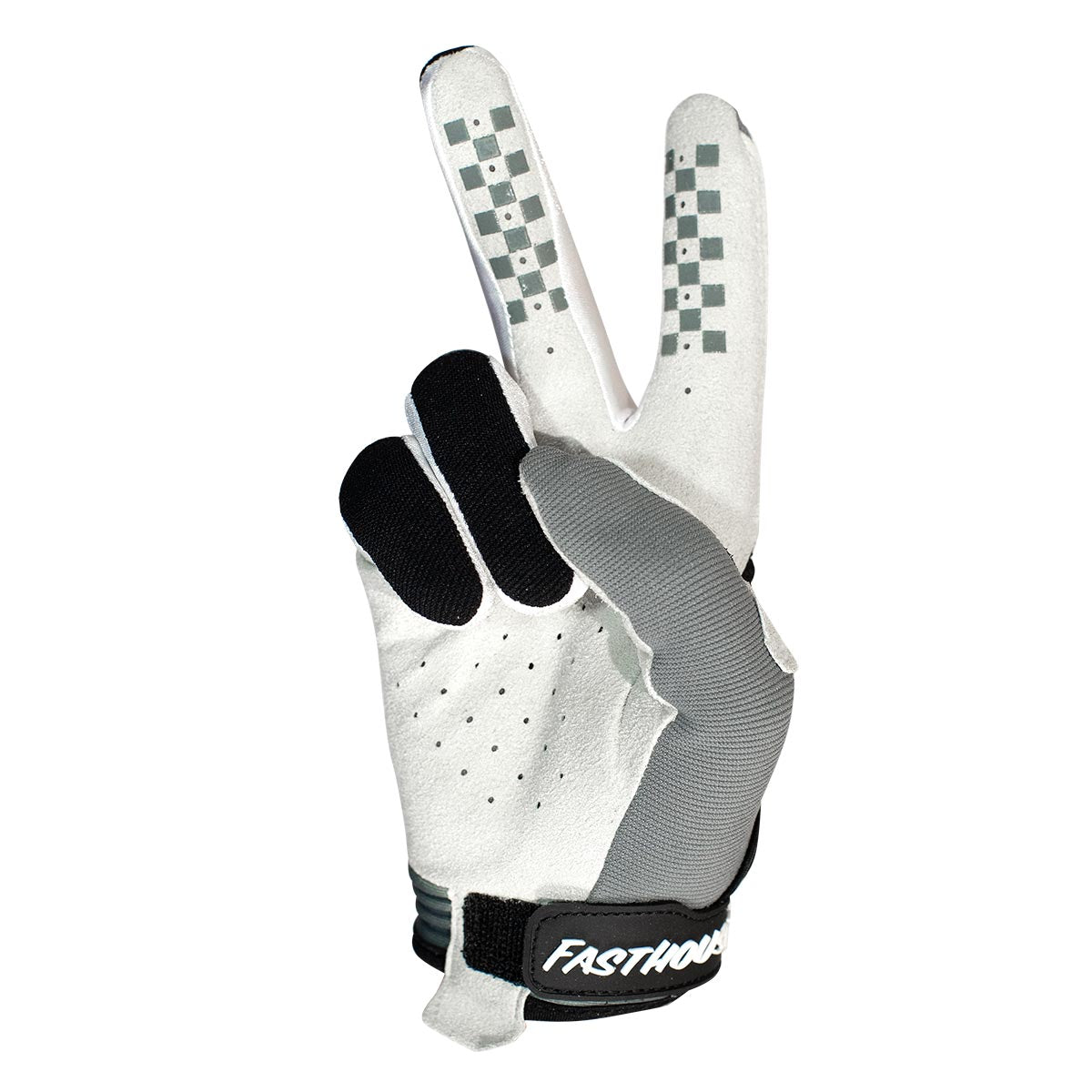 Speed Style Ridgeline Gloves - Grey/Black