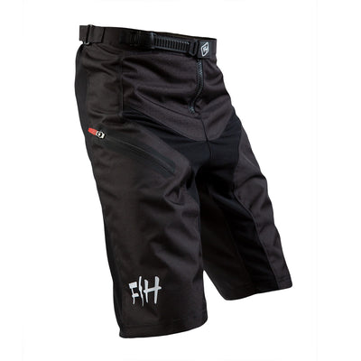 FH Ripper Race MTB Short -  Black