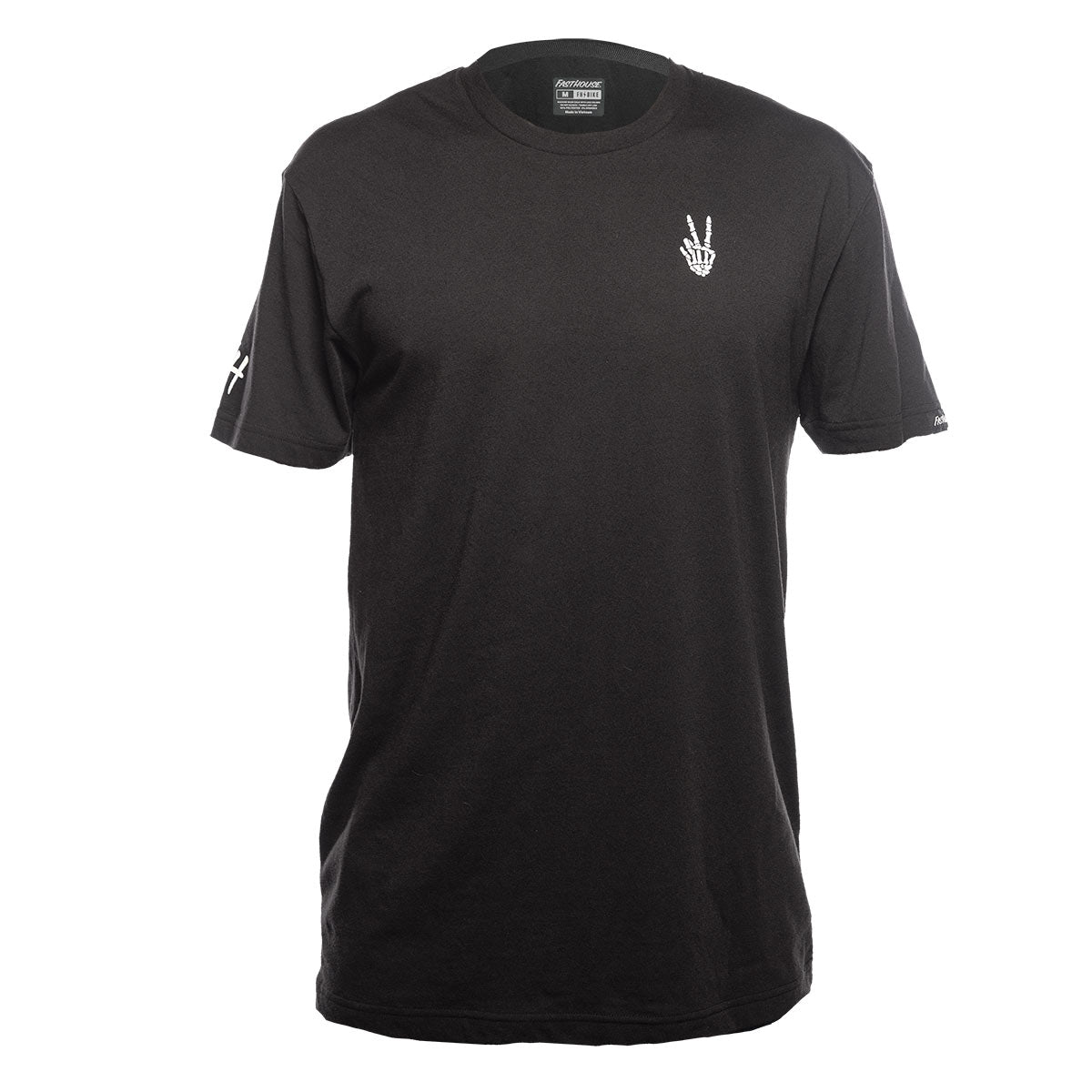 Roots Tech Tee - Black