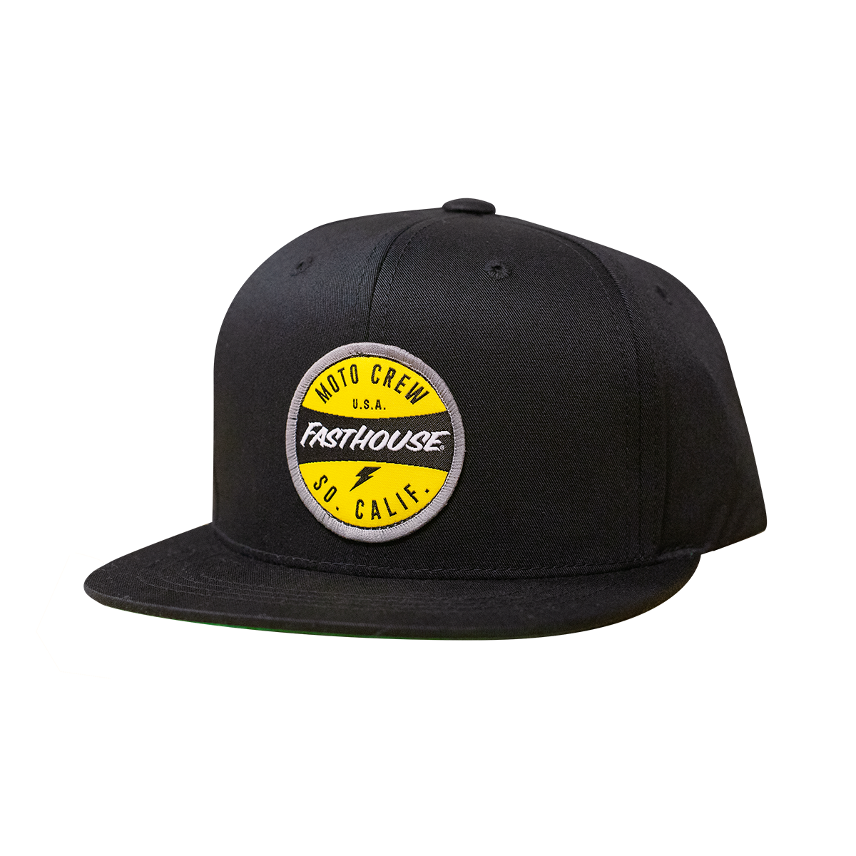 Fasthouse - So Cal Youth Hat - Black