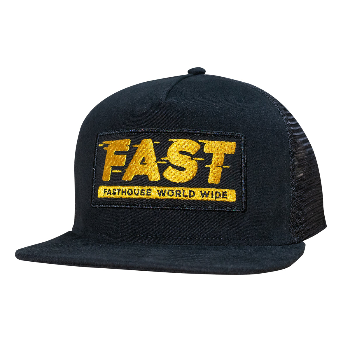 Fasthouse - Speedway Hat - Black