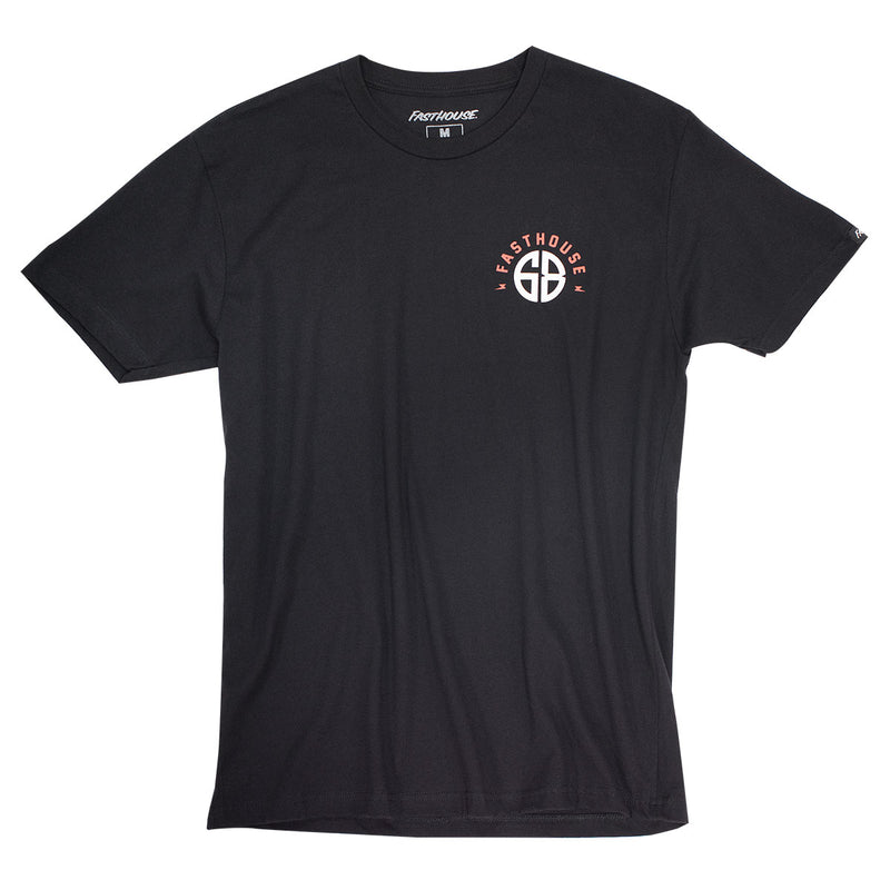 Scout Tee - Black
