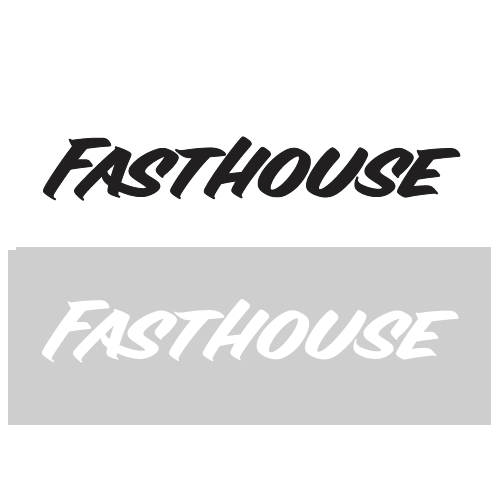 Fasthouse Vinyl Decals