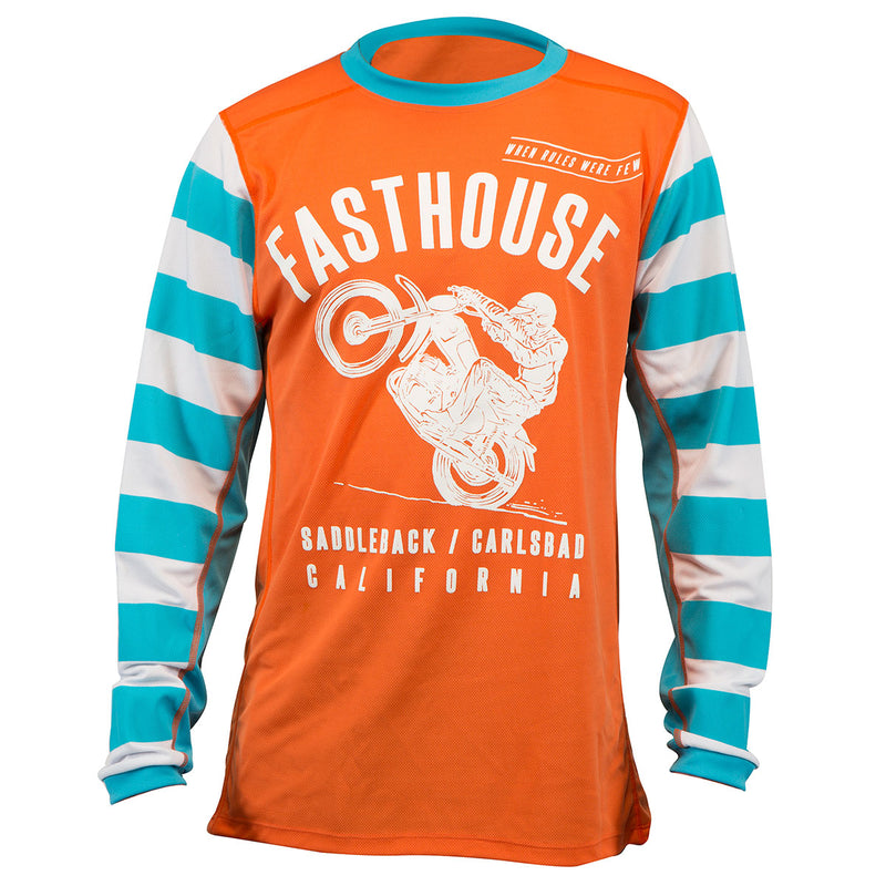 Fasthouse - So Cal South Jersey