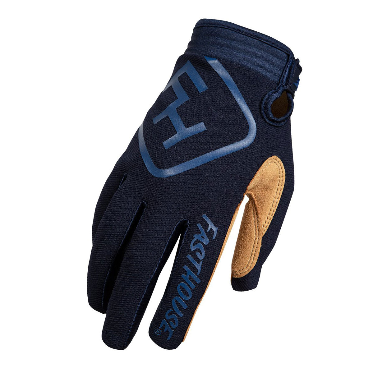 Fasthouse - Speed Style Solid Glove - Navy
