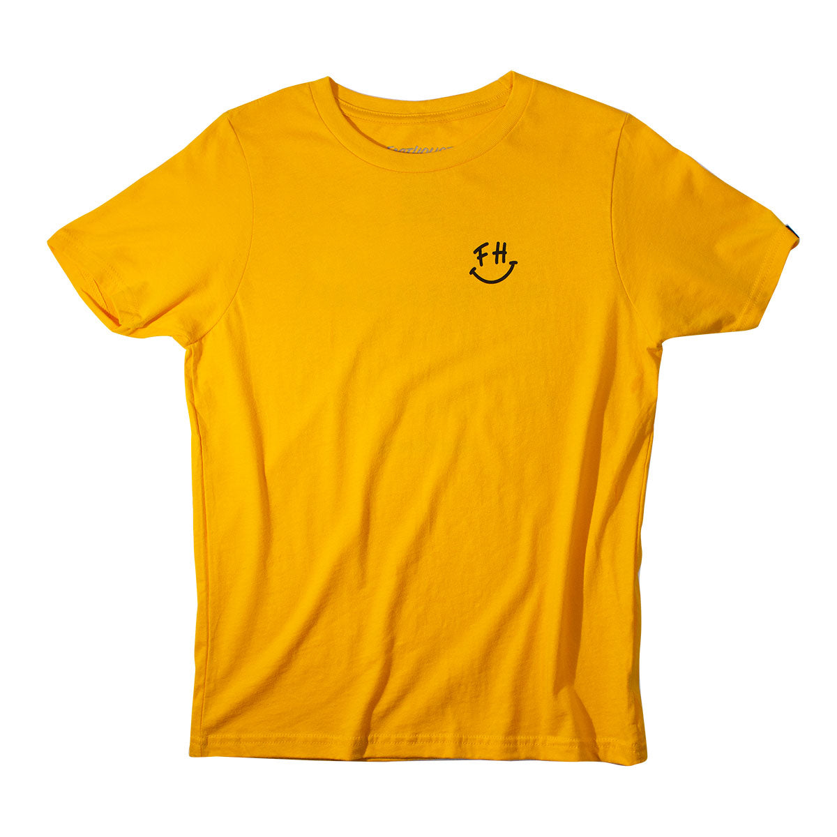 Fasthouse - Stanley Tee - Vintage Gold