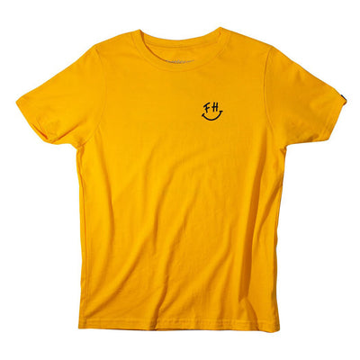 Stanley Youth Tee - Gold