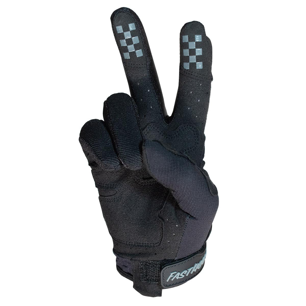 Strike Off-Road Glove - Black