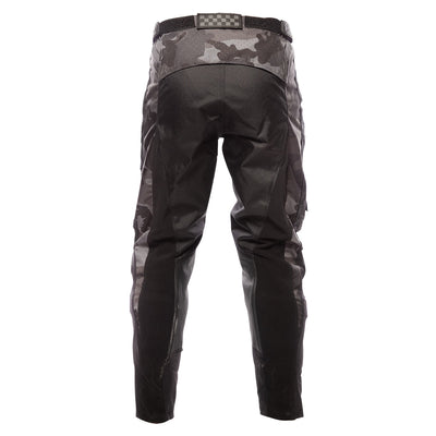 Grindhouse Off-Road 2.0 Pant - Black/Camo