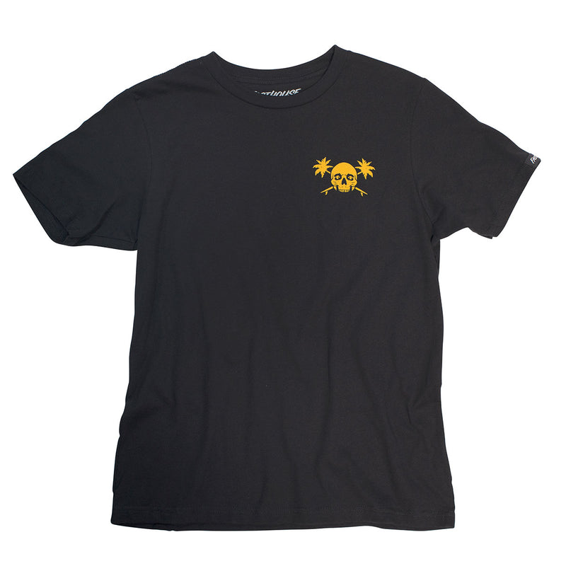 Swell Youth Tee - Black