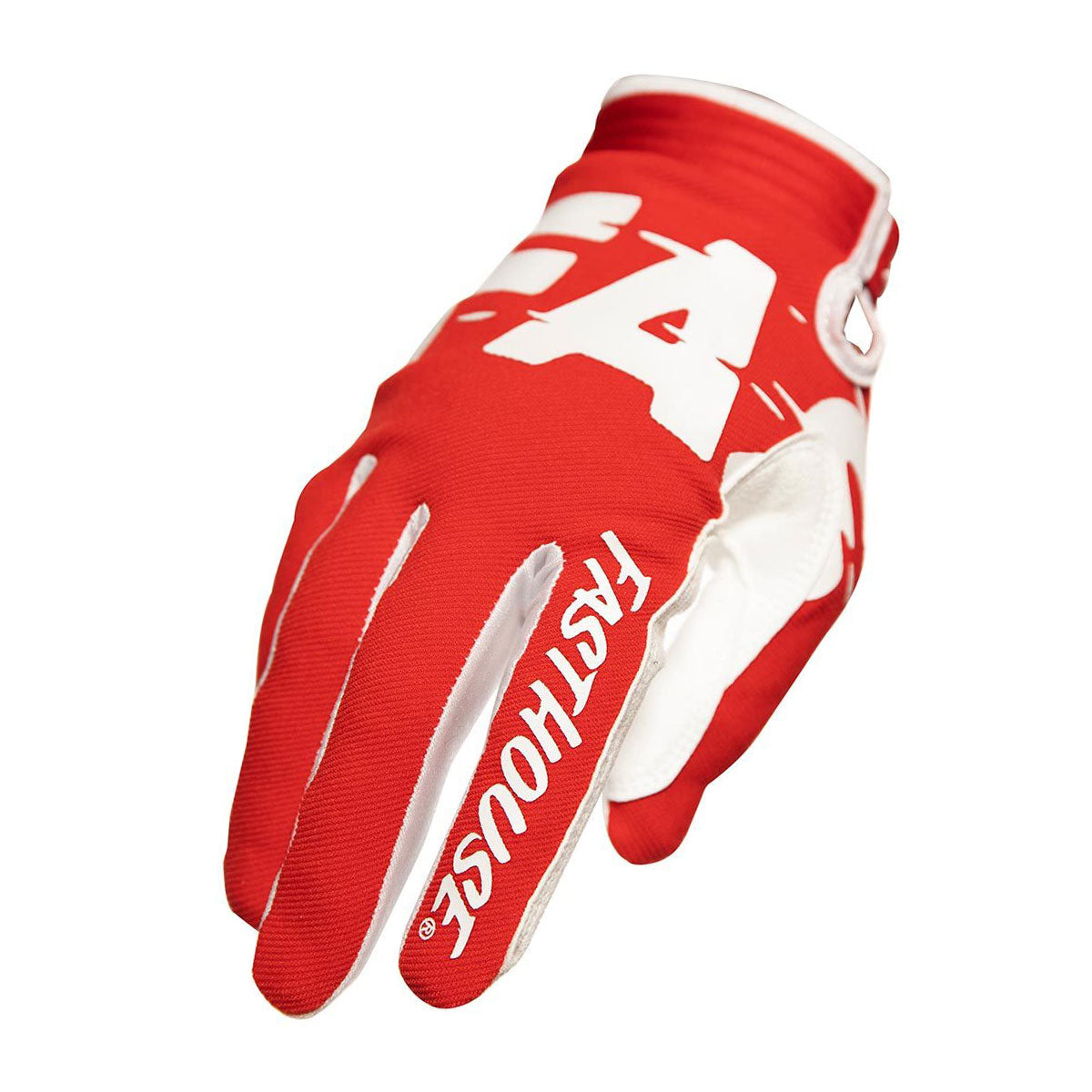 Fasthouse - Speed Style Turbo Glove - Red