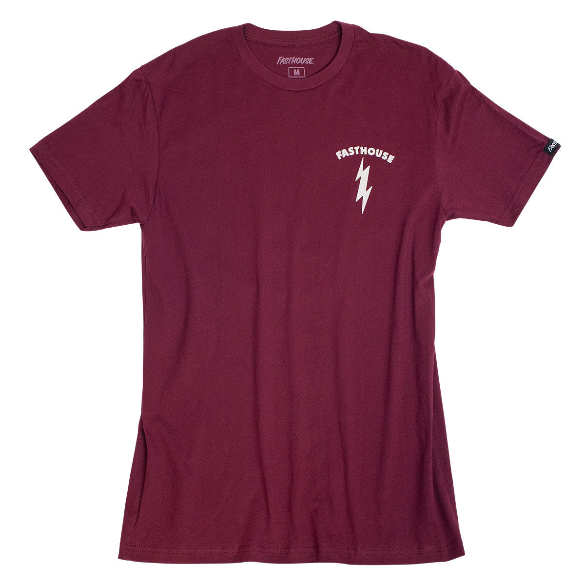 Victory or Death Tee - Maroon