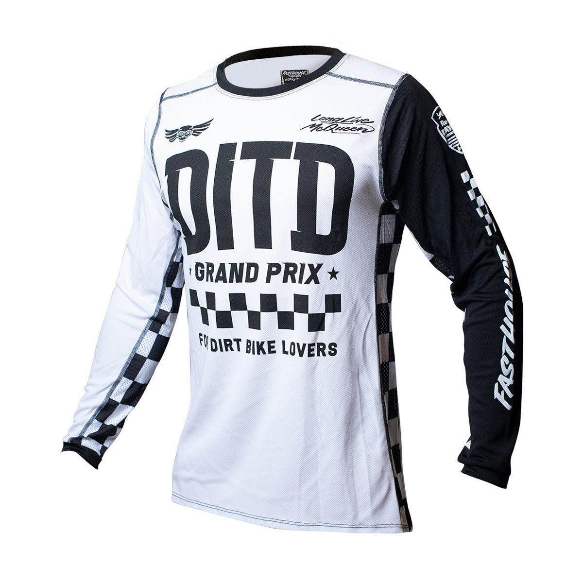 Day in the Dirt 23 Grand Prix Youth Jersey