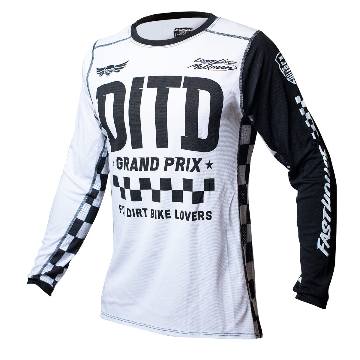 Day in the Dirt 23 Grand Prix Jersey