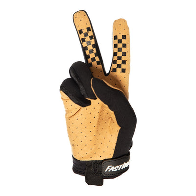 Speed Style Air Glove - Black
