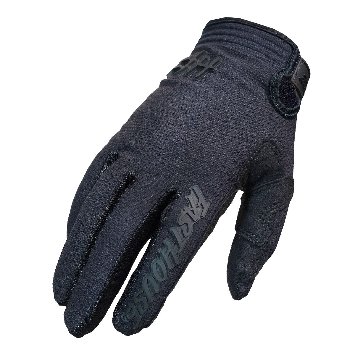 Speed Style Air Glove - Solid Black