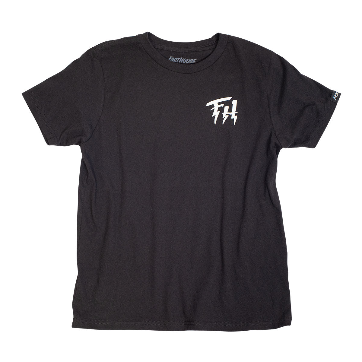 Beredude Youth Tee - Black