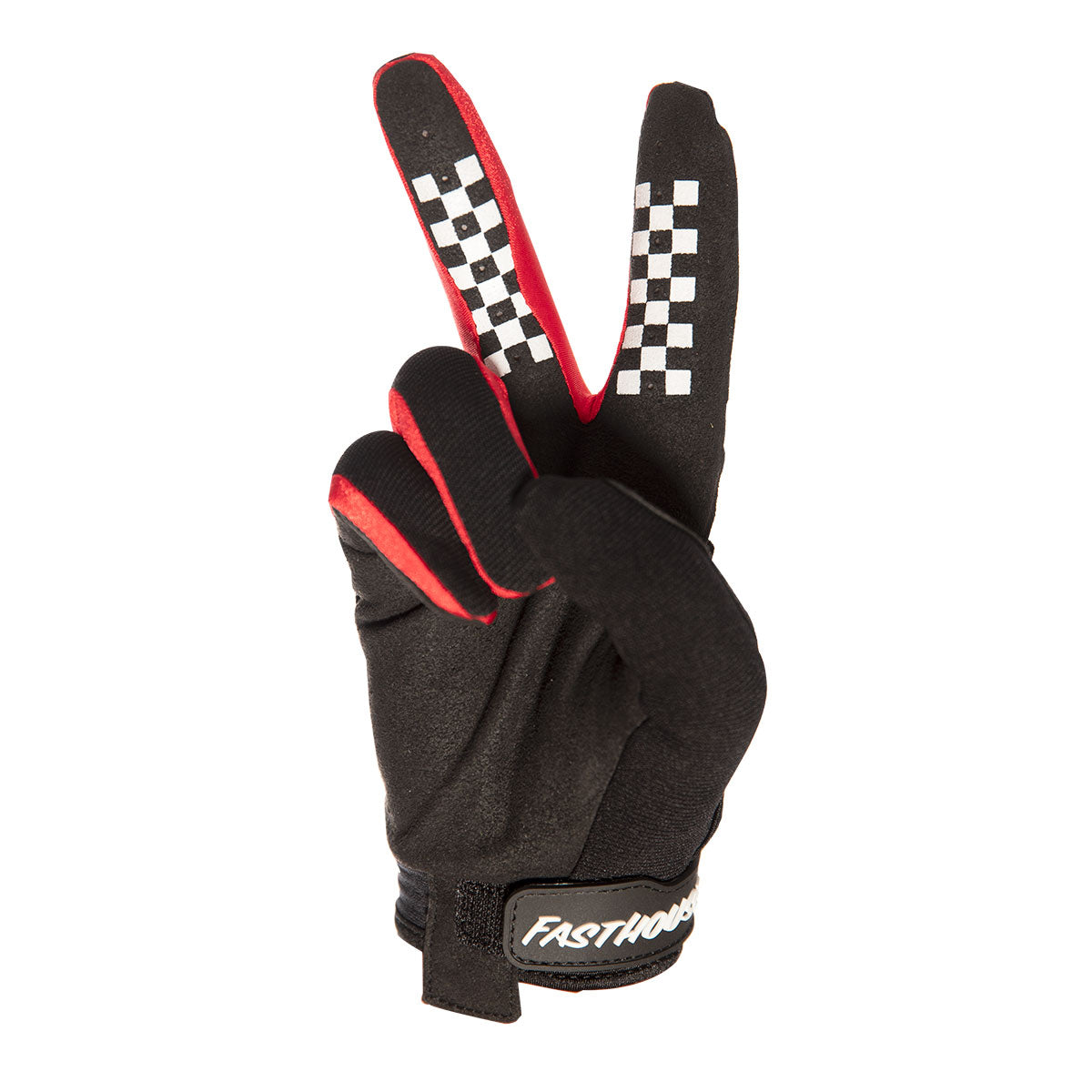 Fasthouse - Speed Style Blockhouse Glove - Black