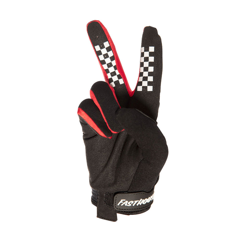 Fasthouse - Speed Style Blockhouse Youth Glove - Black
