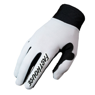 Fasthouse Blitz Glove - White