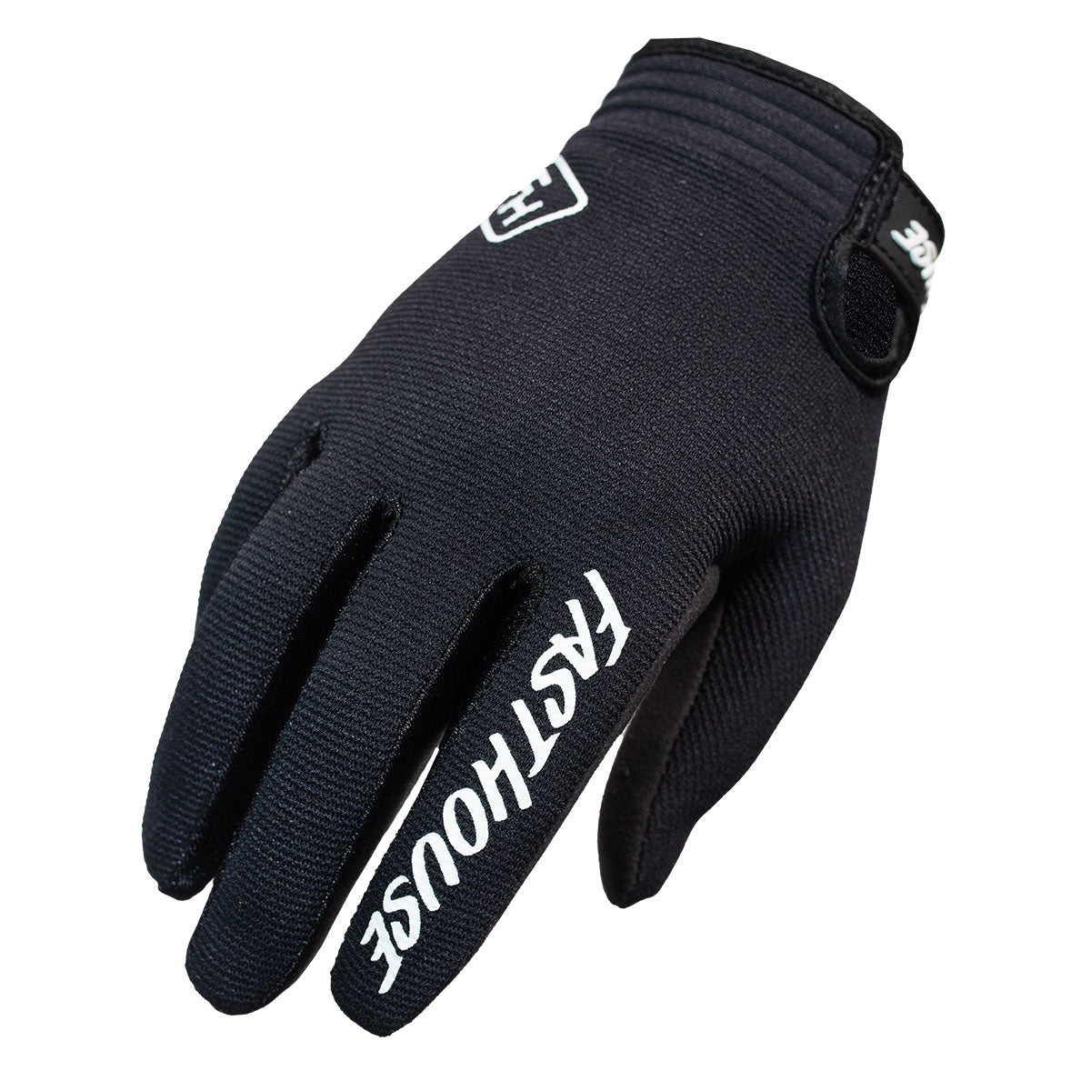 Fasthouse Carbon Glove -Black