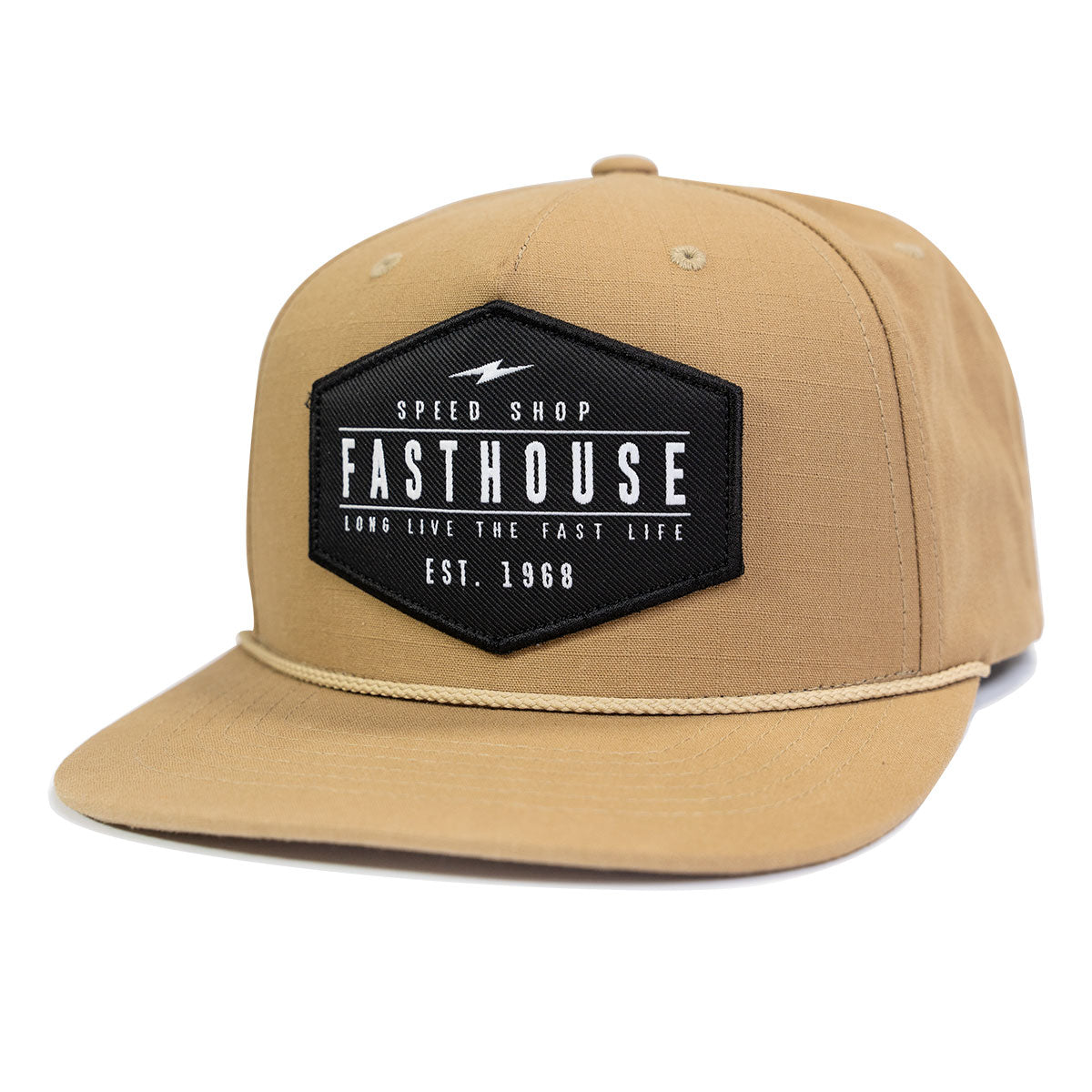 Charged Hat - Khaki