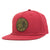Fasthouse Chief Hat Maroon