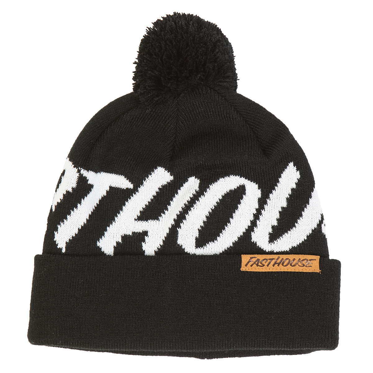Fasthouse - Fastball Beanie - Black