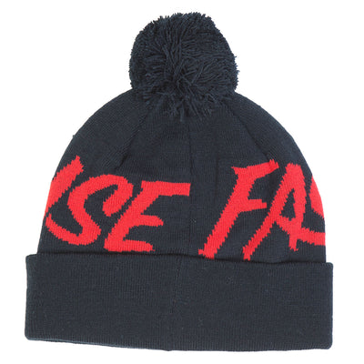 Fasthouse Fastball Beanie Navy
