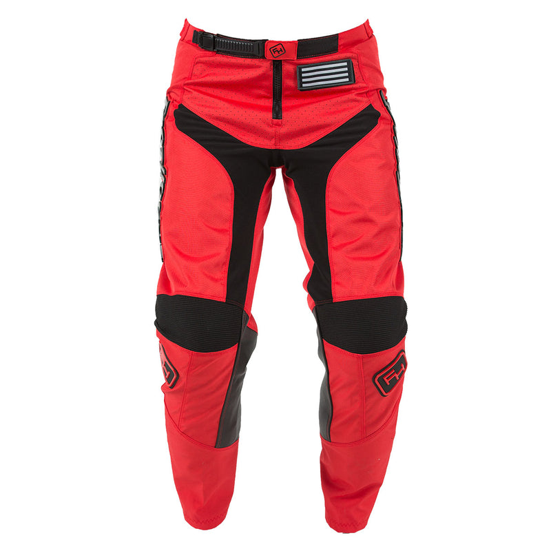 Fasthouse - Grindhouse Pant - Red/Black