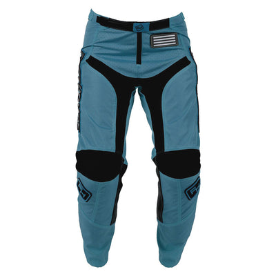 Fasthouse - Grindhouse Pant - Slate Blue
