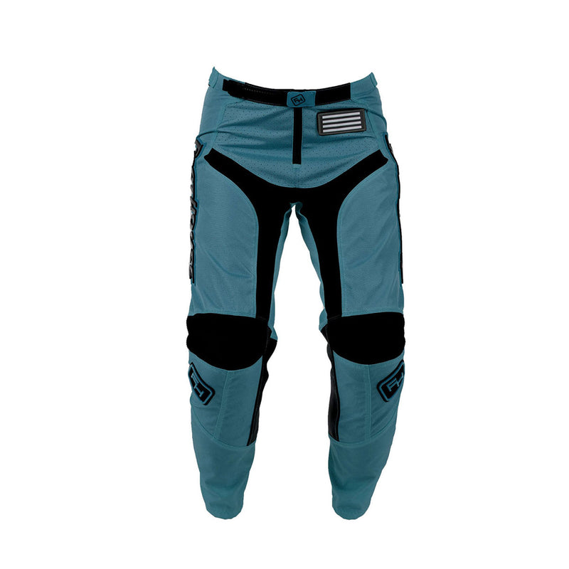 Fasthouse - Grindhouse Youth Pant - Slate Blue