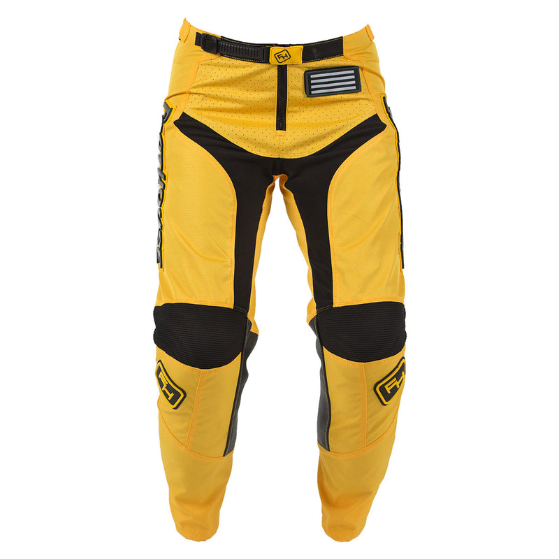 Fasthouse - Grindhouse Pant - Yellow