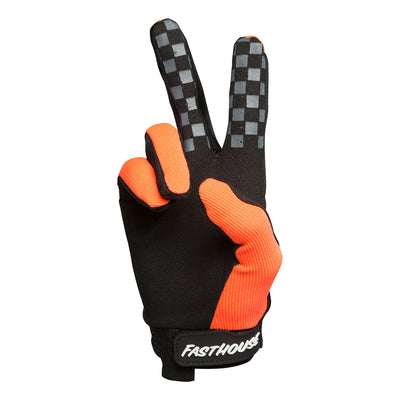 Fasthouse - Speed Style Glove - Flo Orange