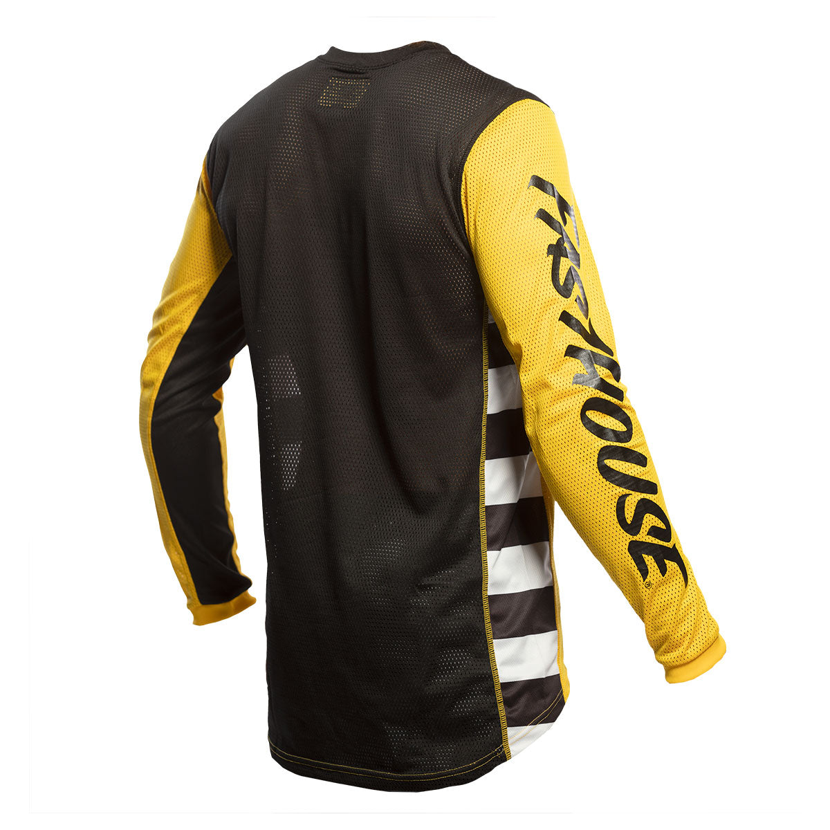 Originals Air Cooled Jersey - Gold/Black