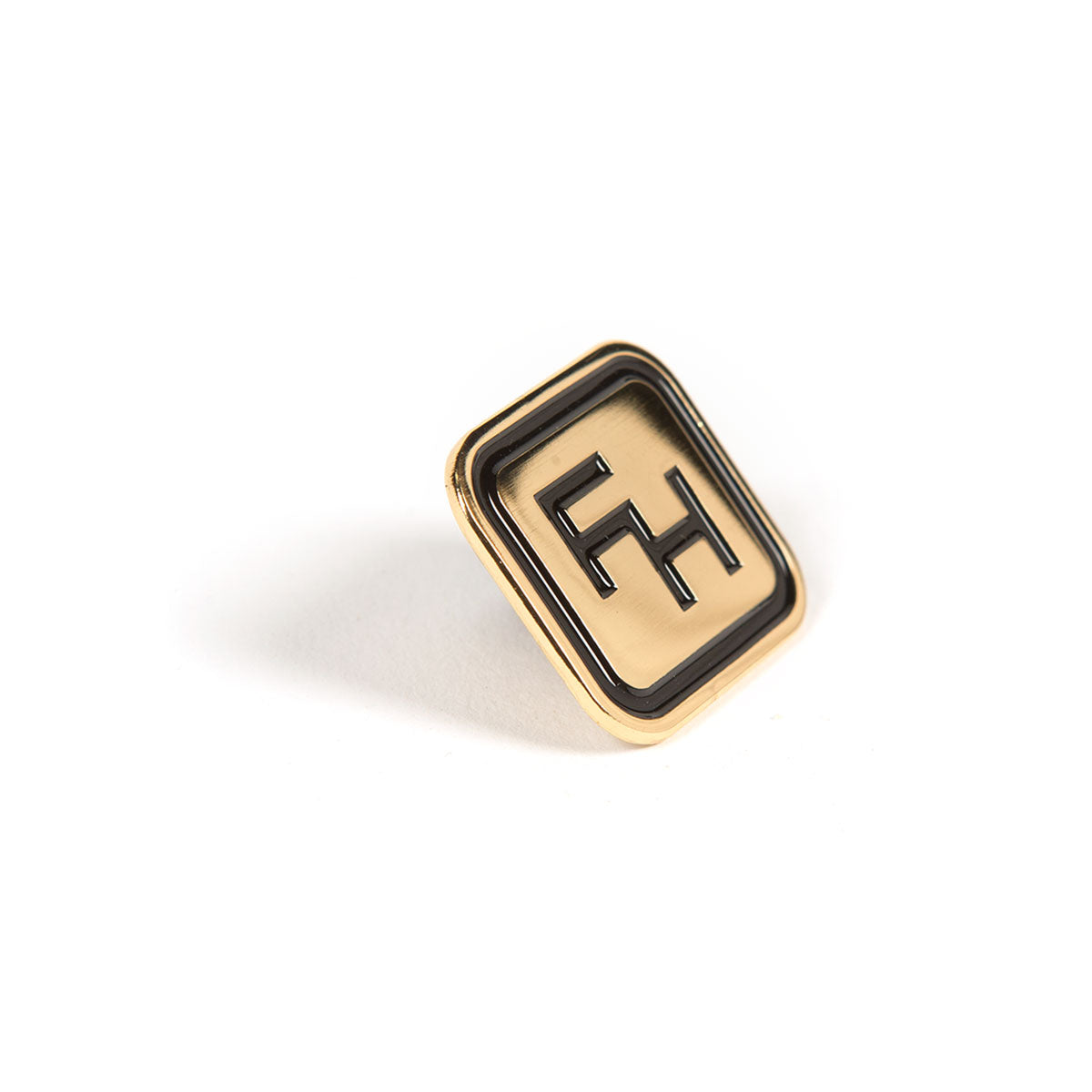 Fasthouse - Icon Pin - Gold