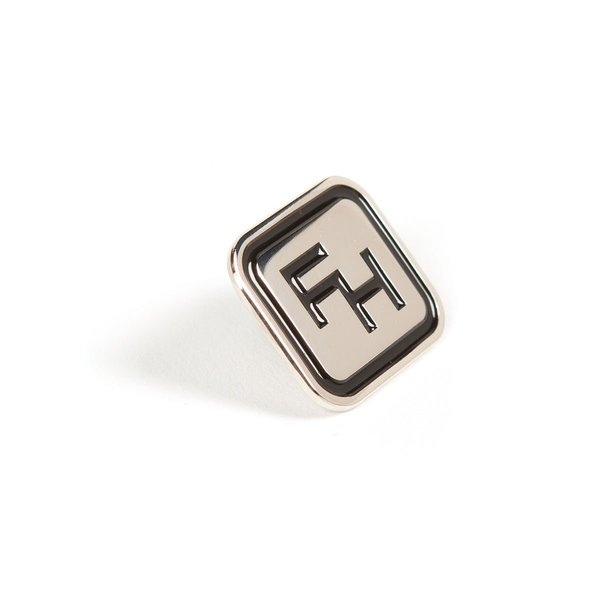 Fasthouse - Icon Pin Silver