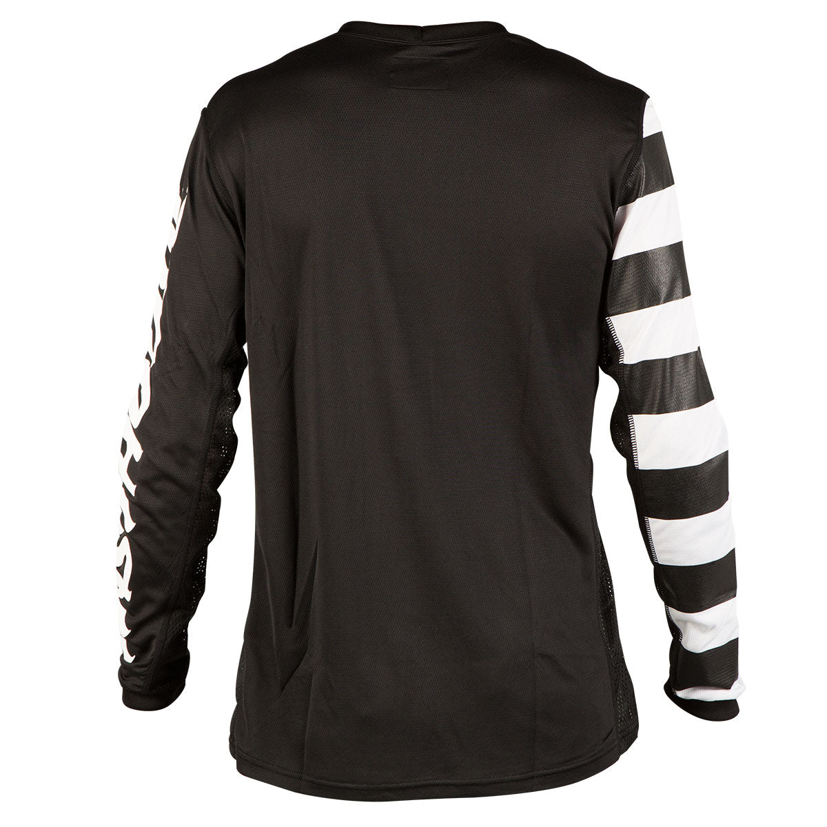 Fastline Speed Shop MTB Jersey Black - Fasthouse 72107a4d5
