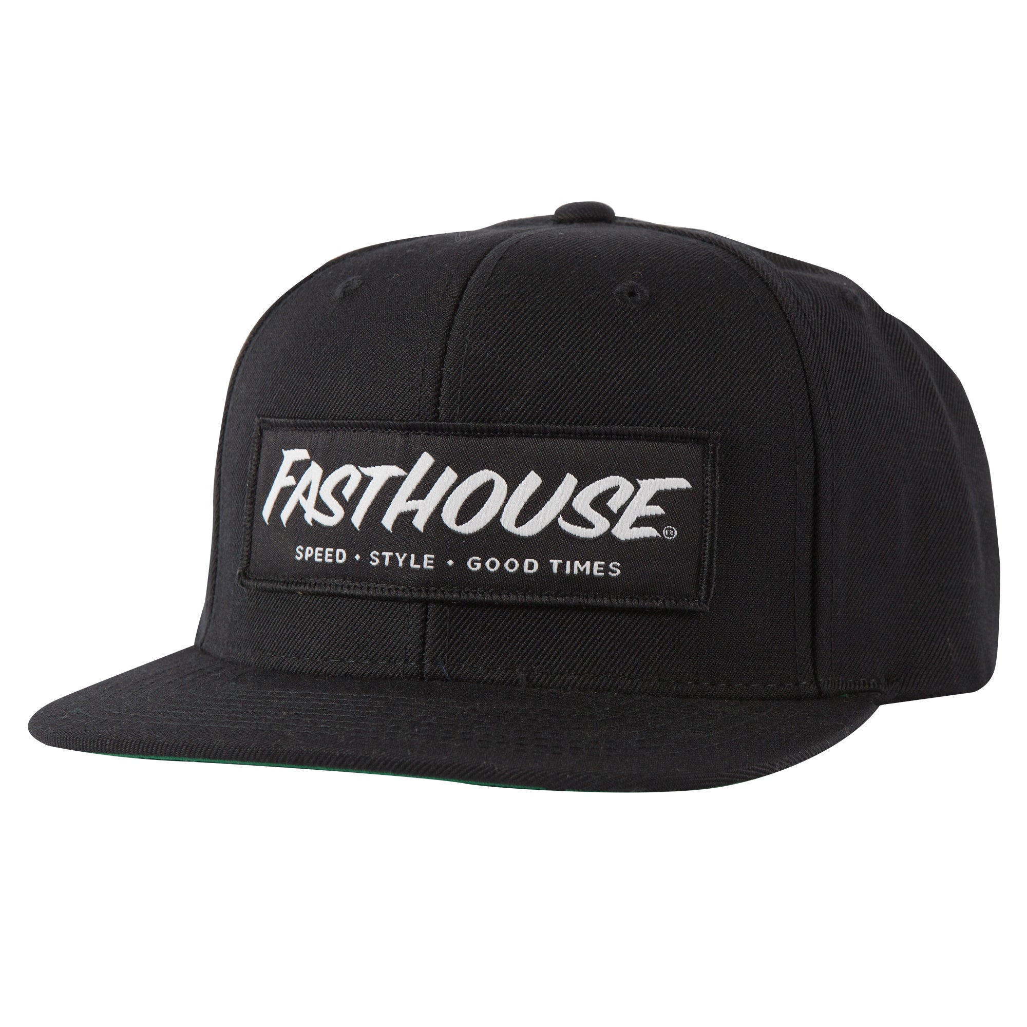 Fasthouse - Speed Style Good Times Hat - Black