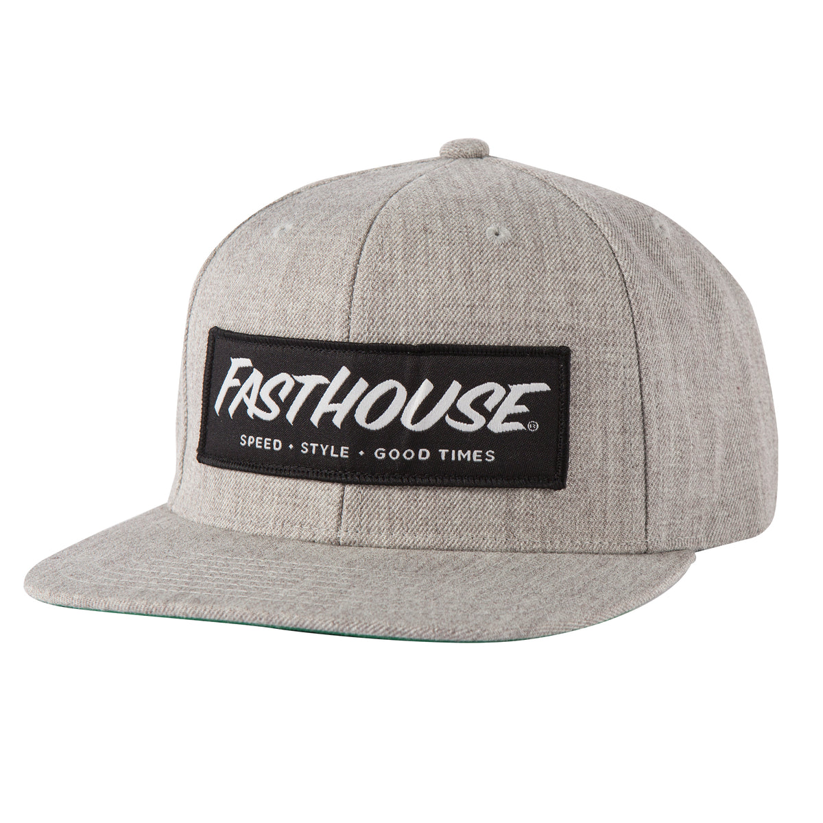 Fasthouse - Speed Style Good Times Hat - Grey