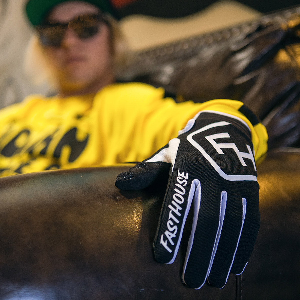 Fasthouse - Speed Style Glove - Black