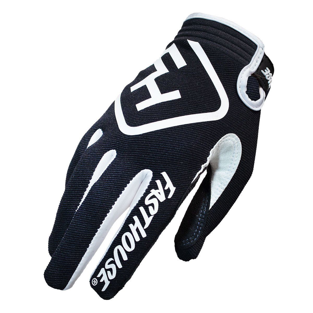 Speed Style Glove - Black