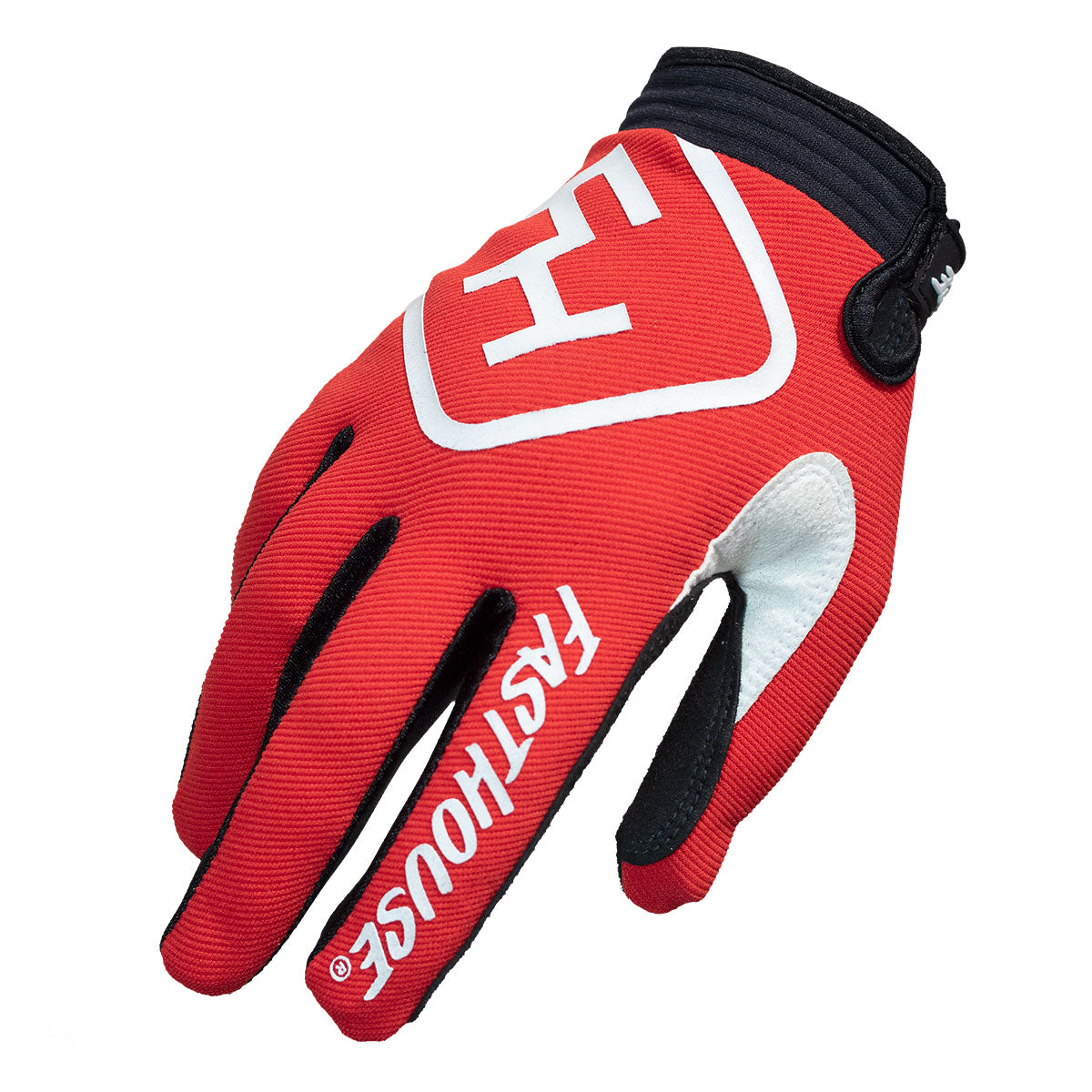 Speed Style Glove - Red