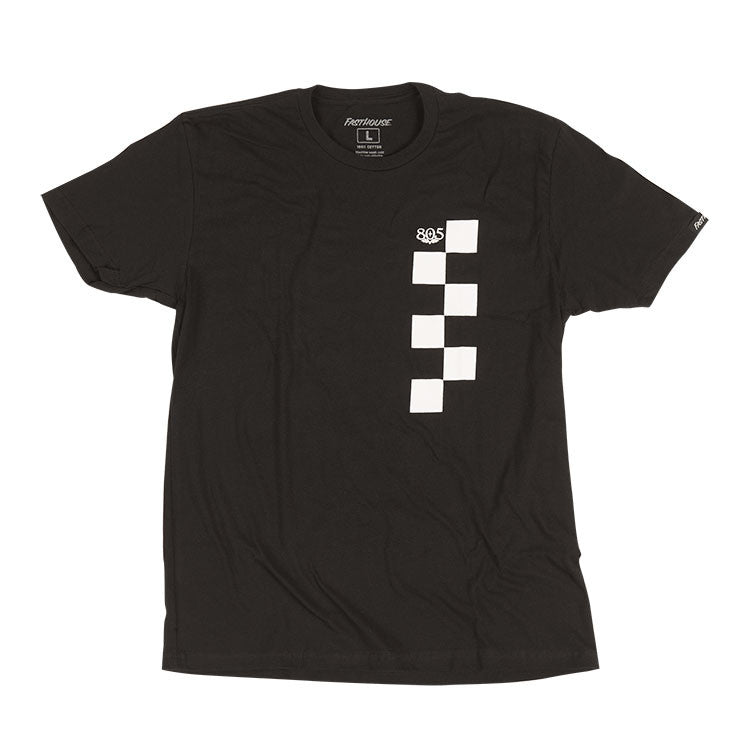 Fasthouse - 805 Atmosphere Tee - Black