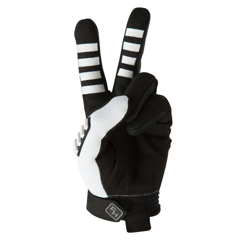 Fasthouse - Diesel Glove - White